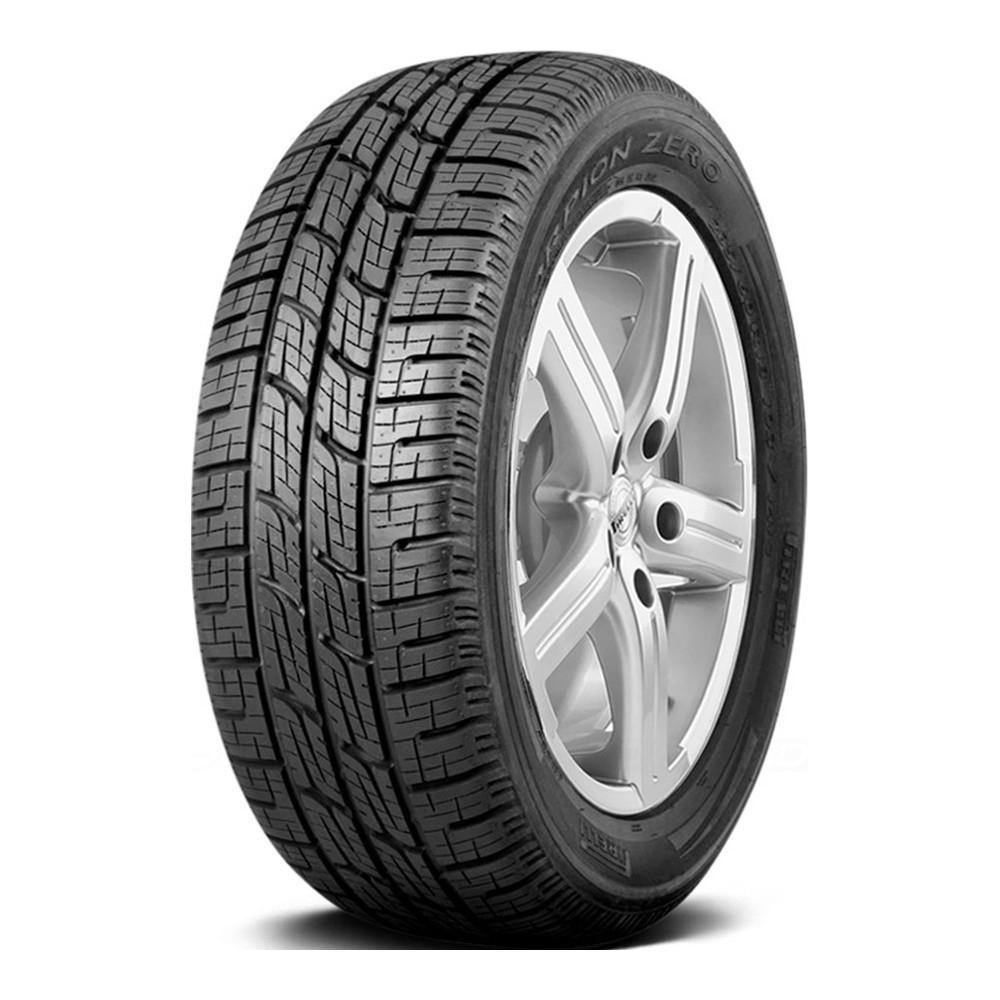 Летняя шина Pirelli Scorpion Zero SUV 255/55 R19 111V фото