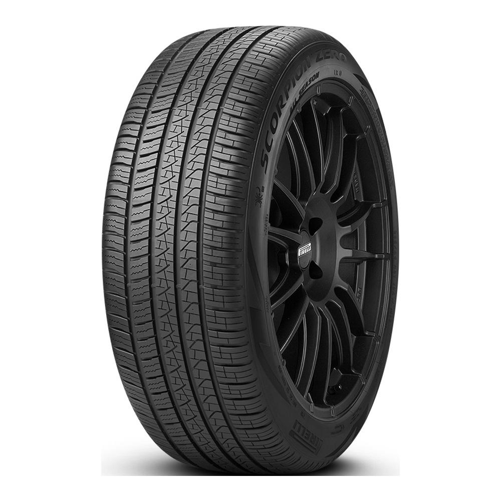 Летняя шина Pirelli Scorpion Zero All Season SUV 245/45 R20 103H летняя шина pirelli scorpion zero all season suv 245 45 r20 103h