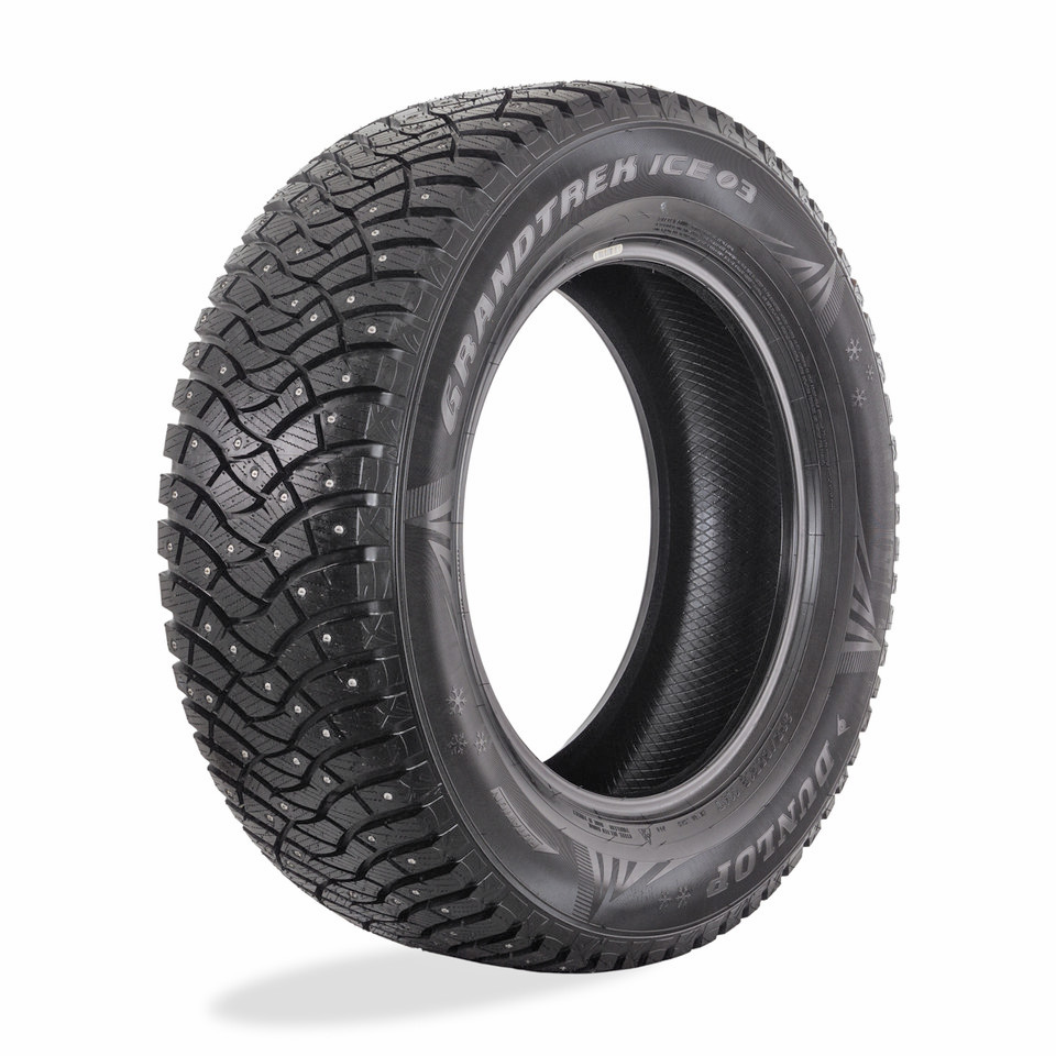 nokian rotiiva at 235 65 r17 108t Зимняя шина Dunlop Grandtrek Ice 03 235/65 R17 108T