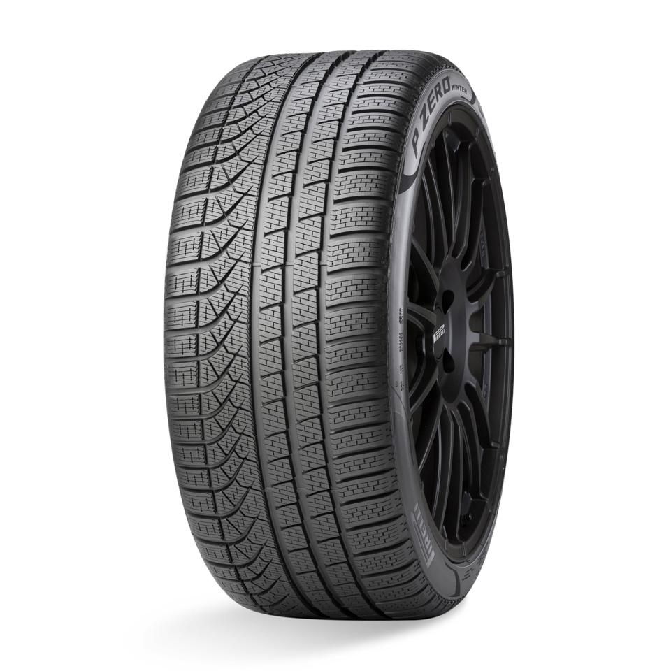 Фото - Зимняя шина Pirelli P ZERO Winter 255/30 R20 92W автомобильная шина pirelli ice zero 2 255 40 r20 101h зимняя шипованная