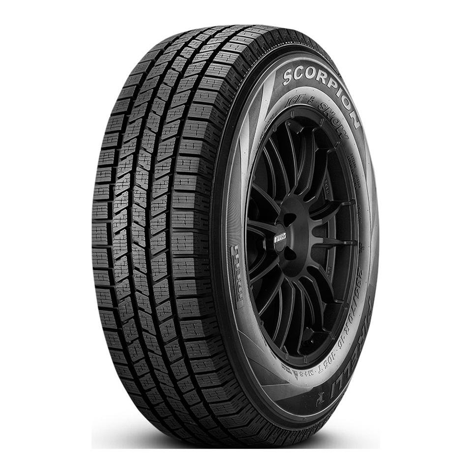 Зимняя шина Pirelli Scorpion Ice & Snow старше 3-х лет 325/30 R21 108V фото