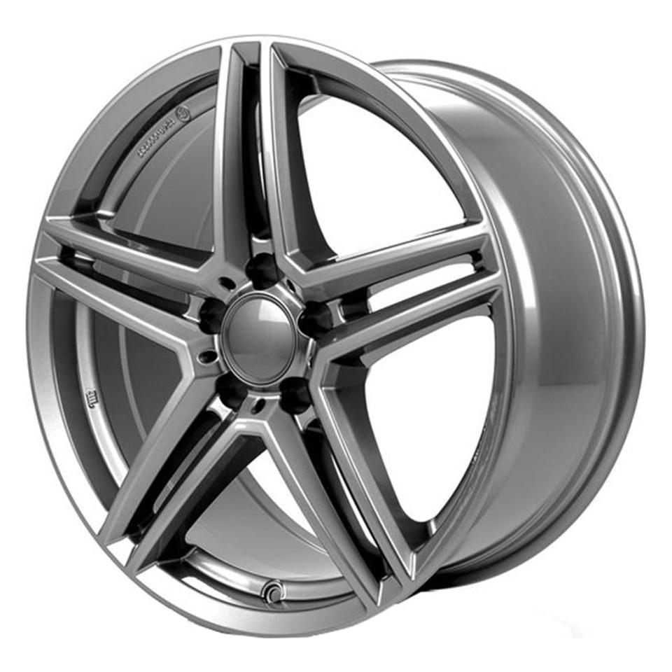 Фото - Литой диск Rial M10 7x16/5*108 D63.34 ET50 Metal Grey литой диск rial m10 7x16 5 112 d66 5 et38 metal grey