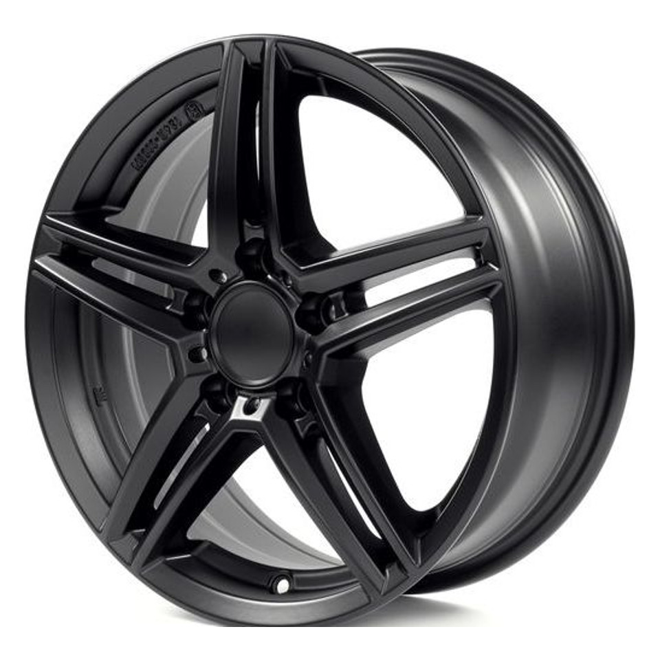 Фото - Литой диск Rial M10 6.5x17/5*112 D66.5 ET49 Racing Black литой диск rial m10 7x16 5 112 d66 5 et38 metal grey