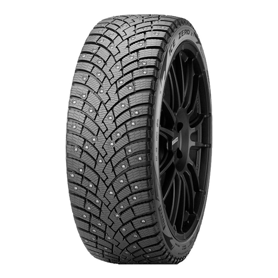 Зимняя шина Pirelli Scorpion Ice Zero 2 Run Flat 285/45 R21 113H фото