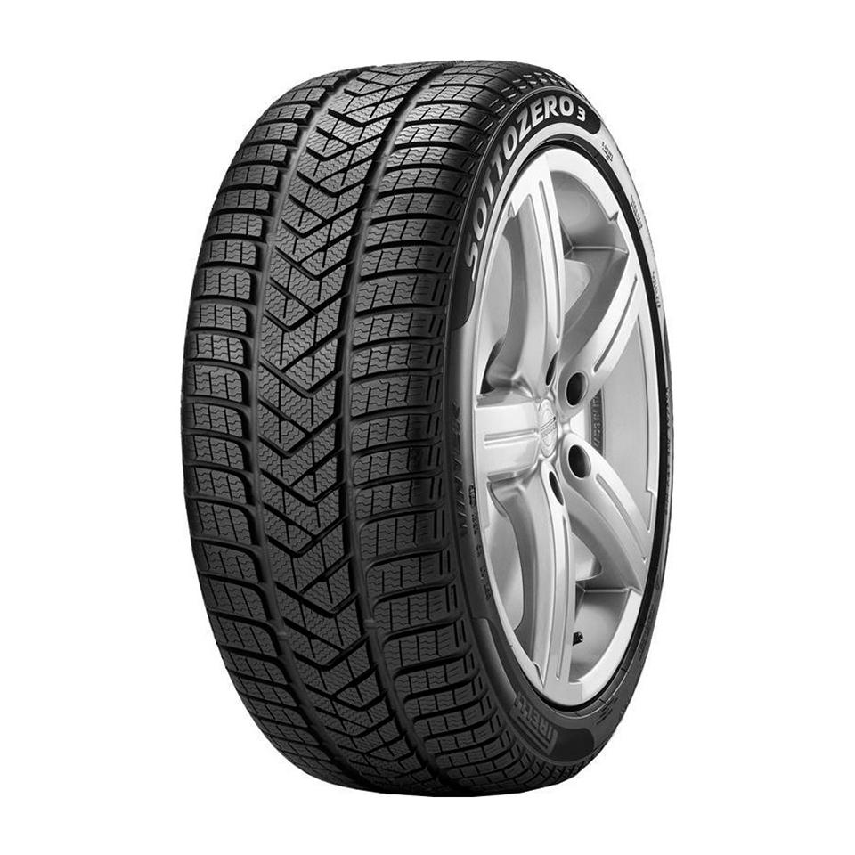 Зимняя шина Pirelli Winter SottoZero Serie III старше 3-х лет 215/65 R16 98H фото