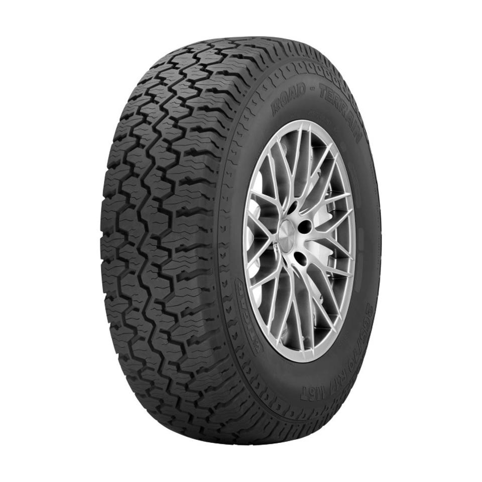 Летняя шина Tigar Road Terrain 235/75 R15 109T