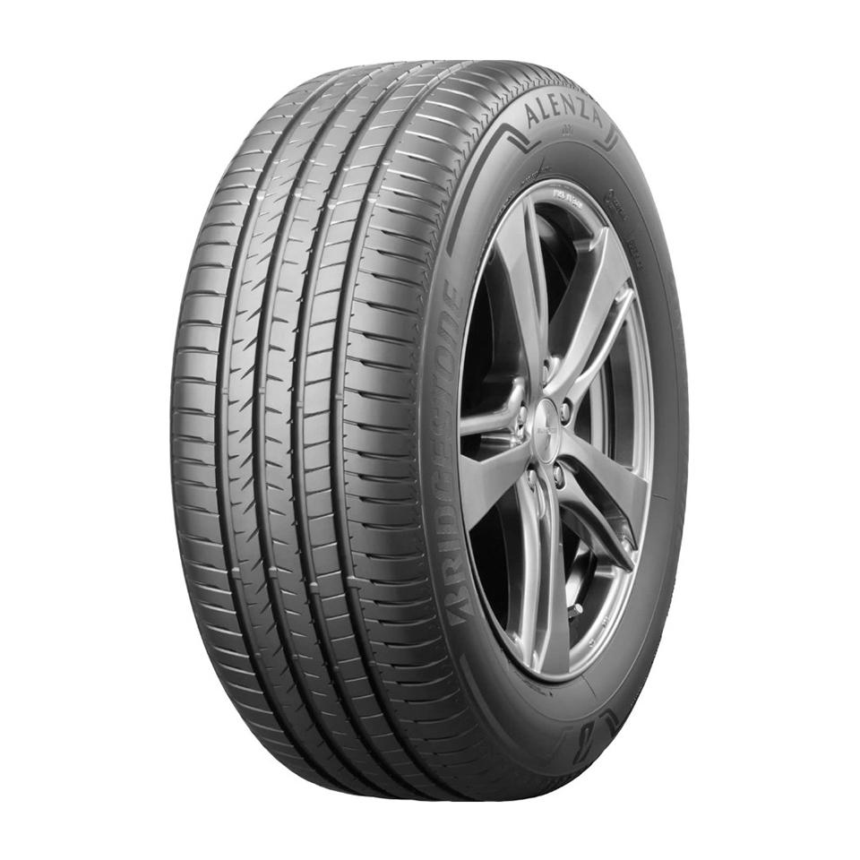 Летняя шина Bridgestone Alenza 001 старше 3-х лет 255/40 R20 101W фото