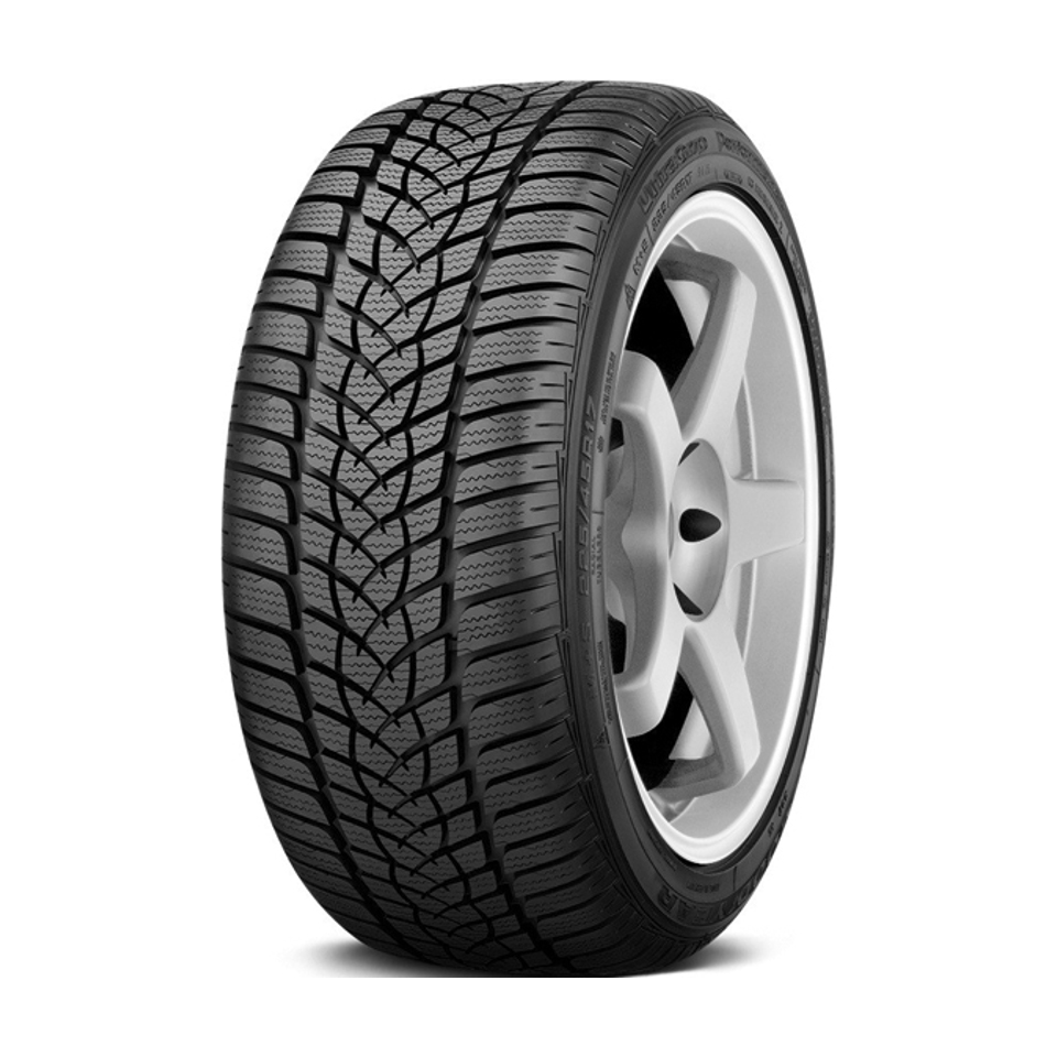 Зимняя шина Goodyear UltraGrip Performance 2 255/50 R21 106H
