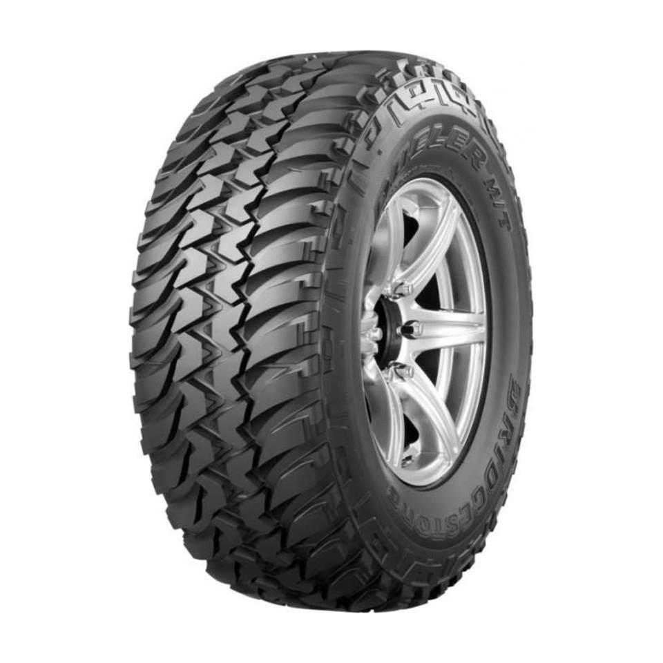 Летняя шина Bridgestone Dueler MT 674 235/75 R15 104Q
