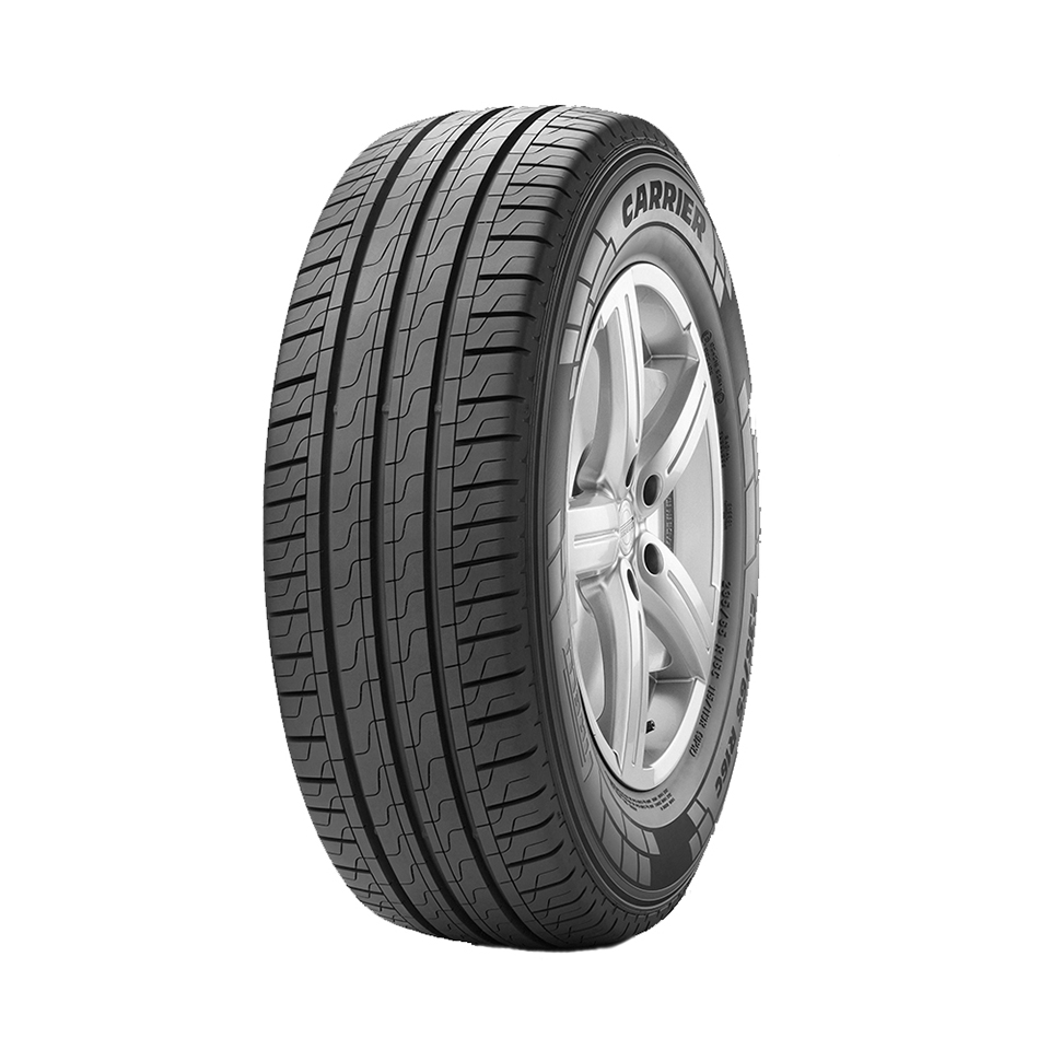 Летняя шина Pirelli Carrier старше 3-х лет 185/80 R14 102R фото