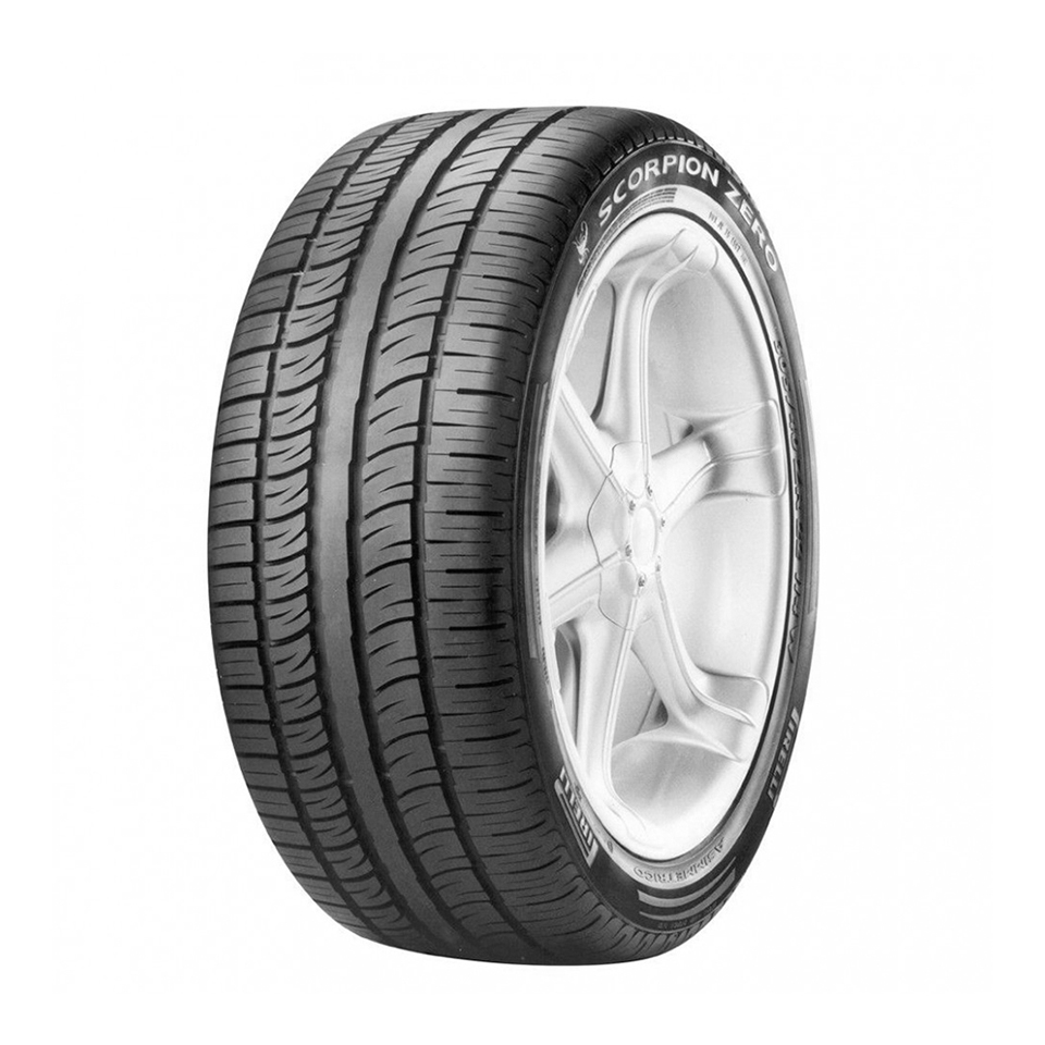 Летняя шина Pirelli Scorpion Zero Assimmetrico SUV старше 3-х лет 275/45 R20 110H фото