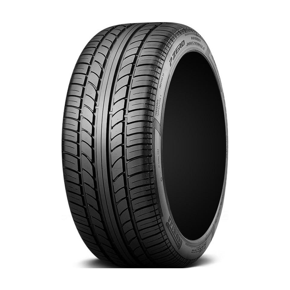 Летняя шина Pirelli P ZERO Rosso Direzionale старше 3-х лет 245/40 R19 98Y фото