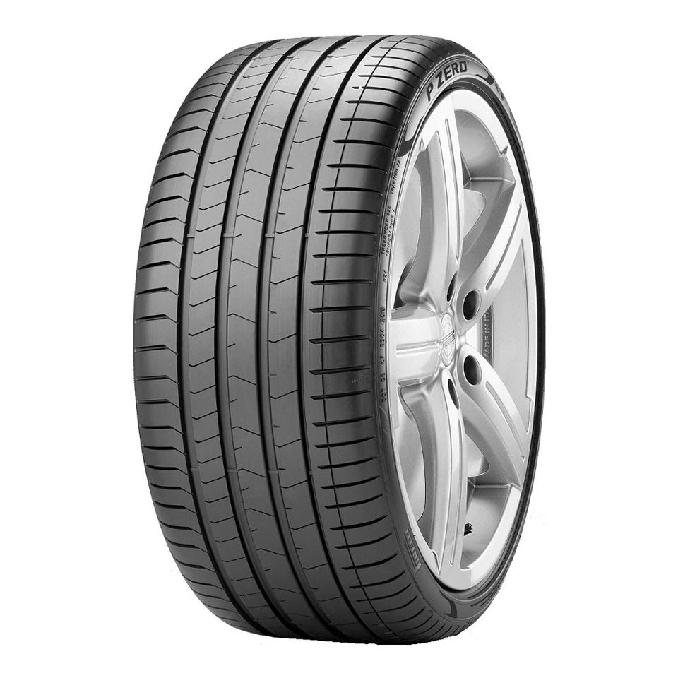 Летняя шина Pirelli P ZERO ncs старше 3-х лет 255/40 R21 102Y фото