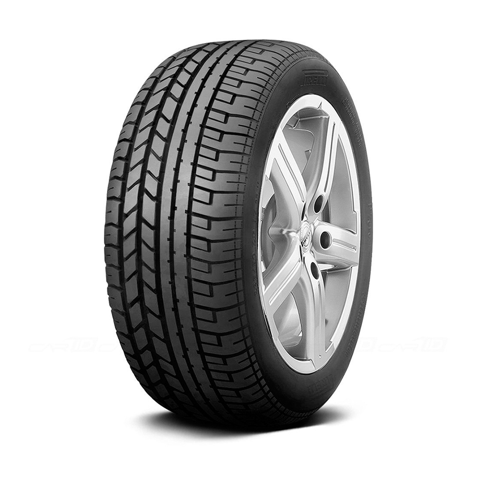 Летняя шина Pirelli P ZERO Asimmetrico старше 3-х лет 235/50 R17 96W фото