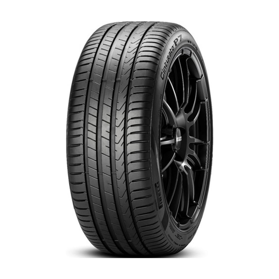 Летняя шина Pirelli Cinturato P7C2 New 245/45 R18 100Y