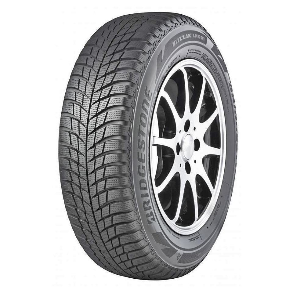 Зимняя шина Bridgestone LM001 Run Flat 285/45 R21 113V фото