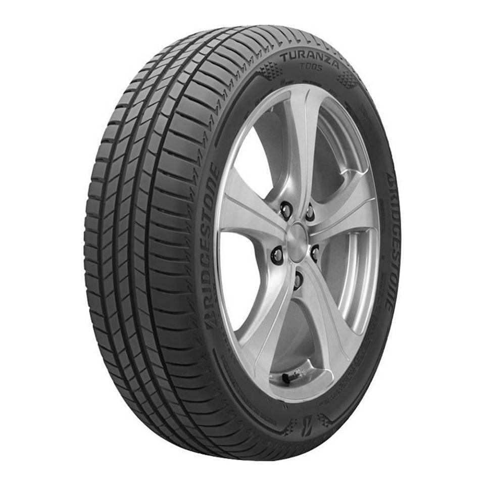 Летняя шина Bridgestone Turanza T005 старше 3-х лет 275/40 R20 102Y фото