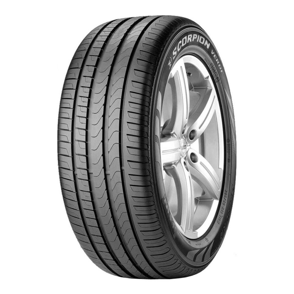 Летняя шина Pirelli Scorpion Verde старше 3-х лет 235/55 R18 100V фото