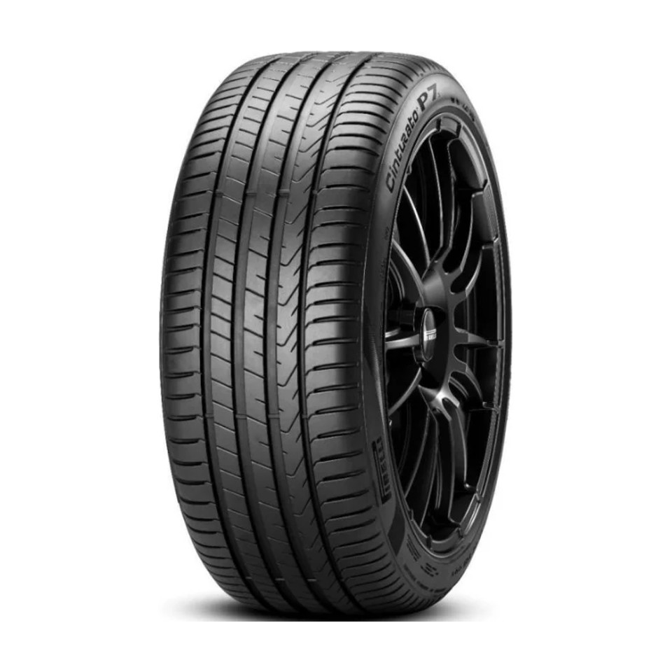 Фото - Летняя шина Pirelli New Cinturato P7 Seal-Inside 245/45 R18 96W летняя шина pirelli cinturato p7 run flat 275 40 r18 99y