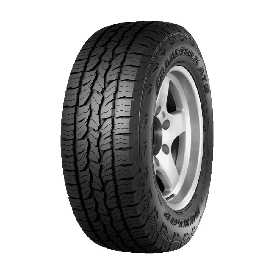 Летняя шина Dunlop GrandTrek AT5 275/70 R16 114T фото