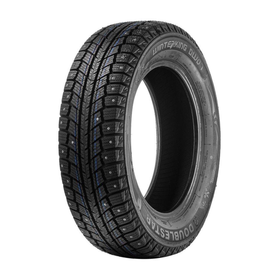Зимняя шина Doublestar DW07 185/60 R15 84T