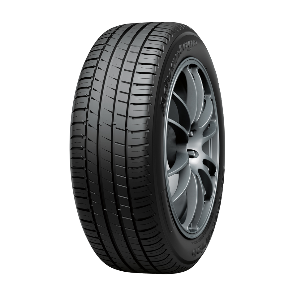 Летняя шина BFGoodrich Advantage 205/55 R17 95V