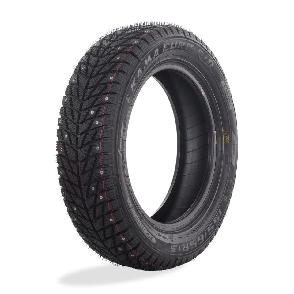 Зимняя шина КАМА Евро 518 155/65 R13 73T