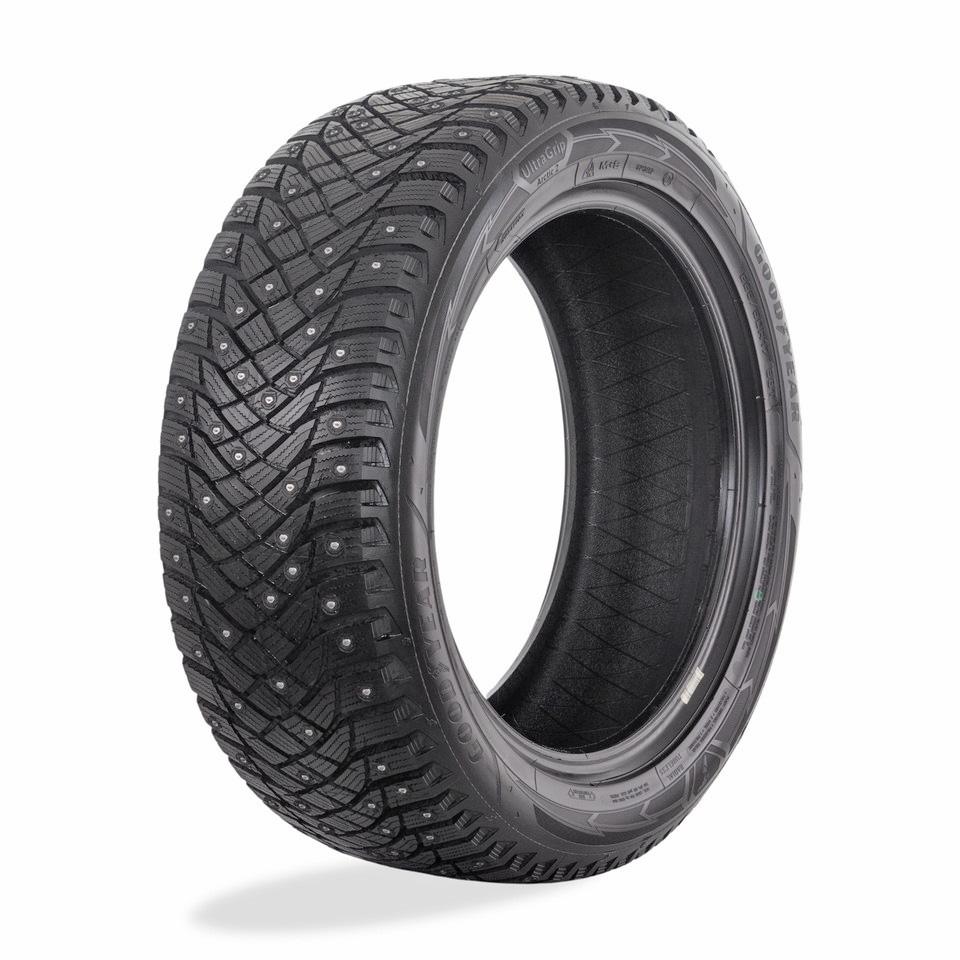 Зимняя шина Goodyear UltraGrip Arctic 2 245/45 R18 100T