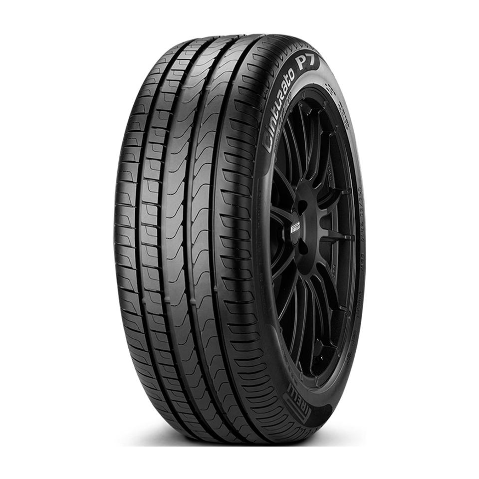 Фото - Летняя шина Pirelli Cinturato P7 KA 215/45 R17 91W летняя шина pirelli cinturato p7 run flat 275 40 r18 99y