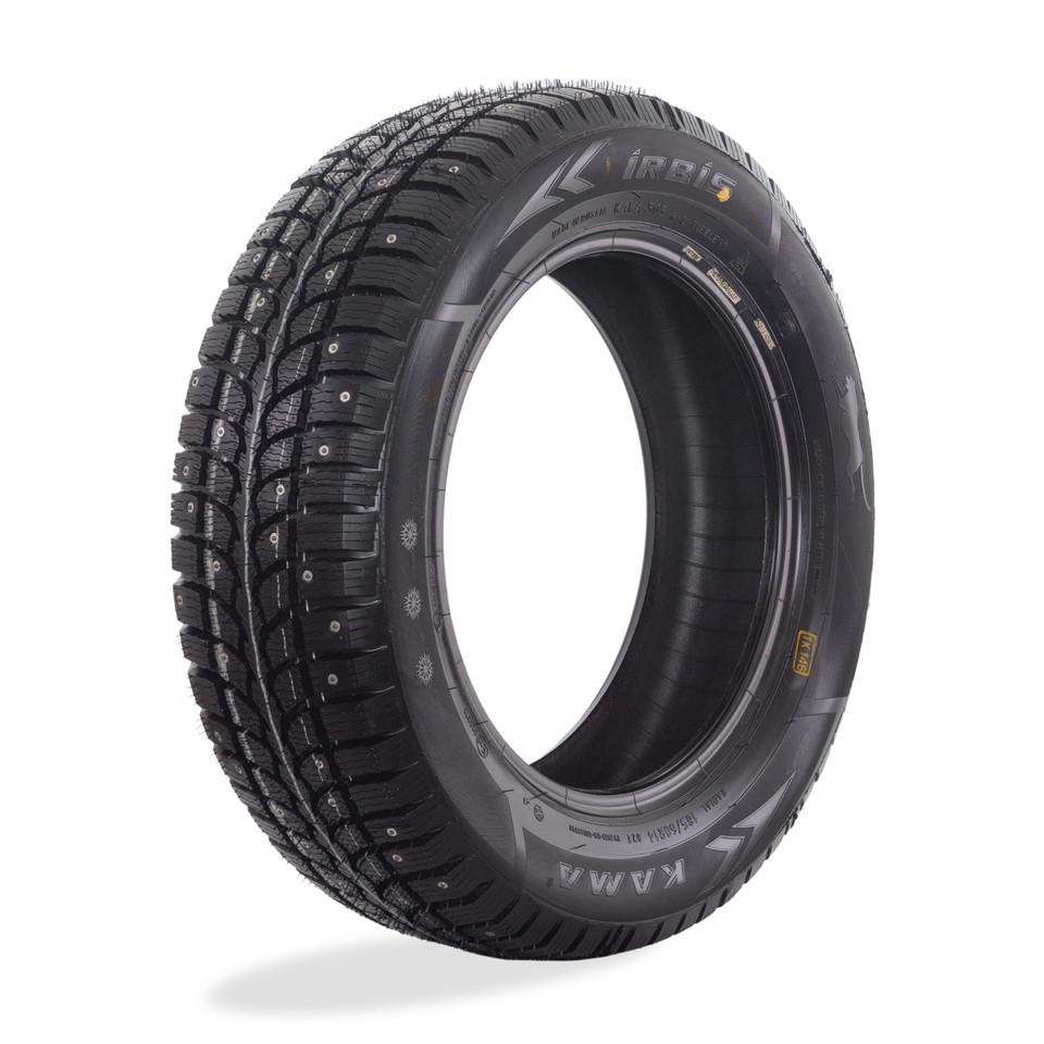Зимняя шина КАМА Irbis Кама-505 175/65 R14 82T