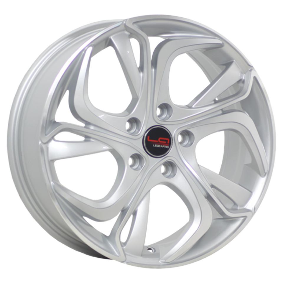 Фото - Литой диск LegeArtis Replica Concept-CI543 7x17/4*108 D65.1 ET24 SF диск legeartis concept ci543 7 x 17 модель 9139897