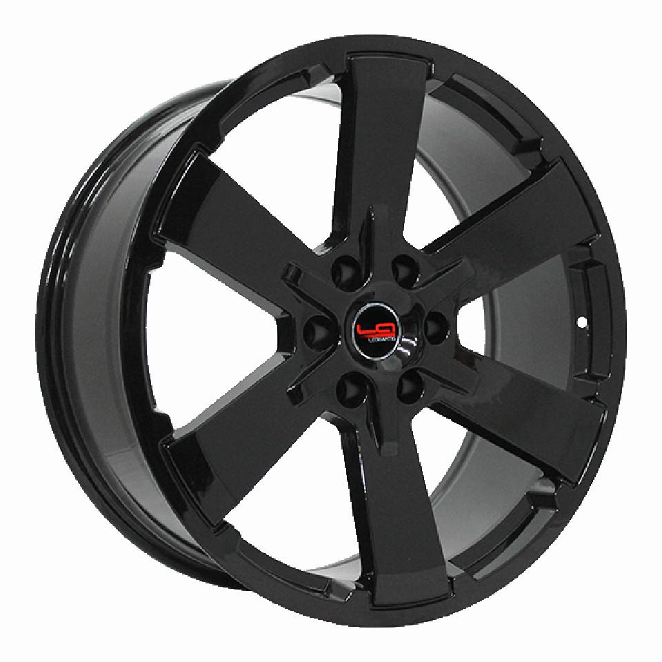 Фото - Литой диск LegeArtis Replica Concept-CL501 9x22/6*139.7 D78.1 ET24 Black диск legeartis concept ci543 7 x 17 модель 9139897