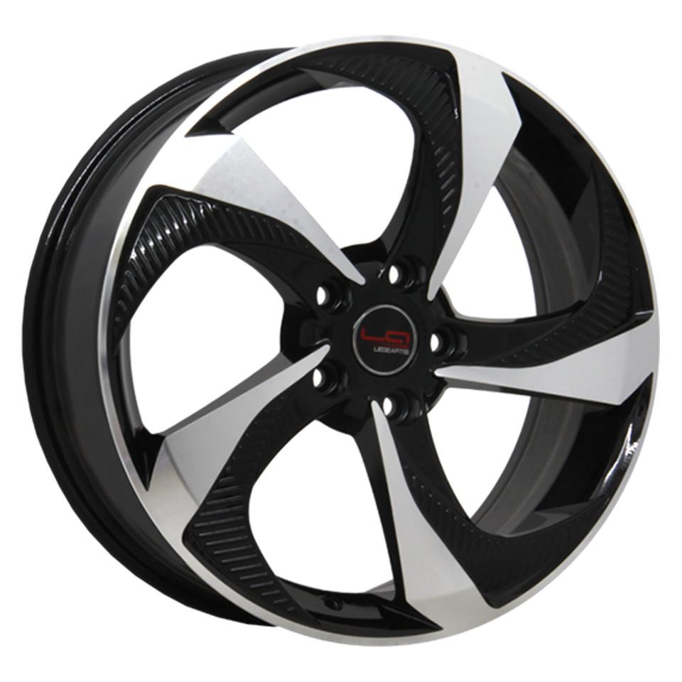 Фото - Литой диск LegeArtis Replica Concept-H513 6.5x17/5*114.3 D64.1 ET50 BKF диск legeartis concept ci543 7 x 17 модель 9139897