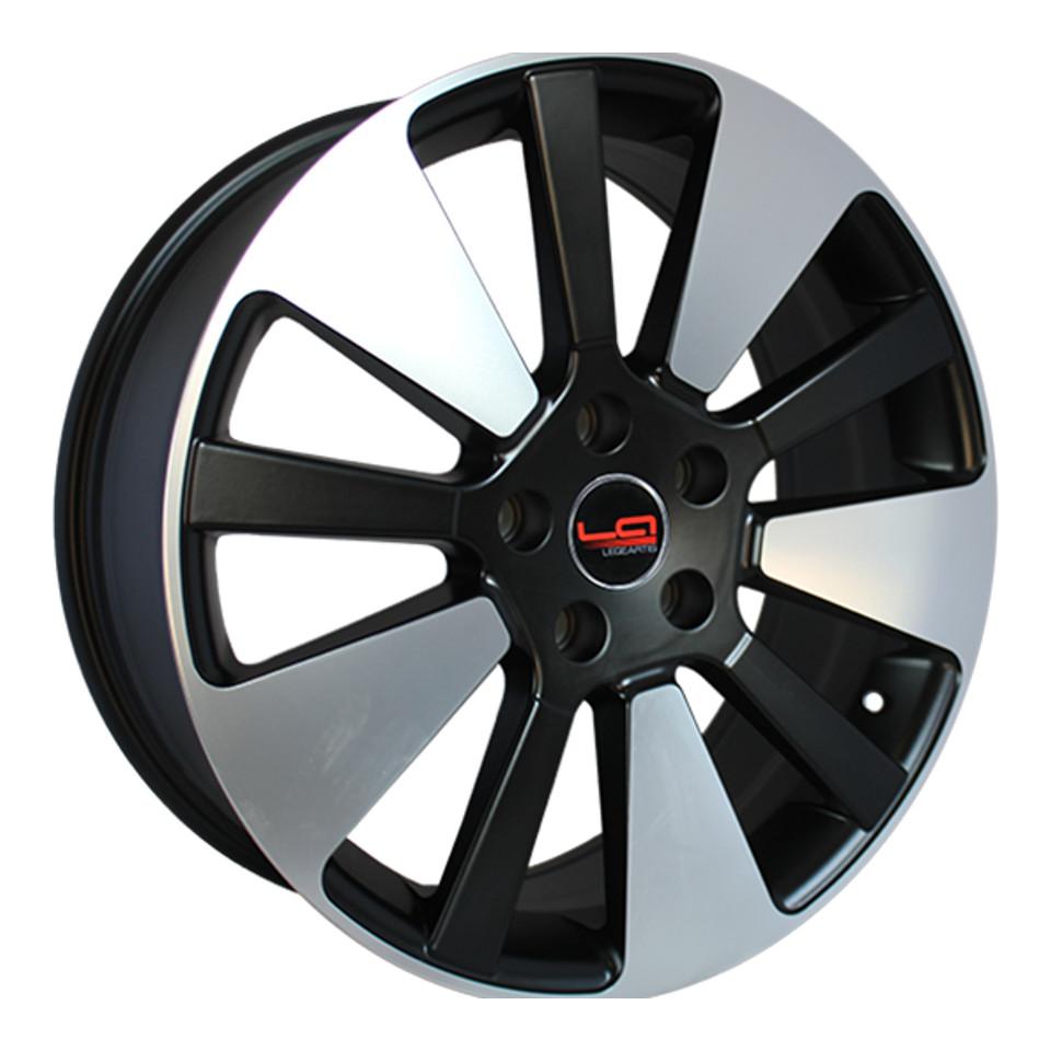 Фото - Литой диск LegeArtis Replica Concept-KI515 7x17/5*114.3 D67.1 ET35 MBF колесный диск legeartis lx42 7 5x18 5x114 3 d60 1 et35 w