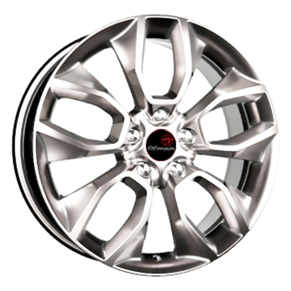 Фото - Литой диск Remain Nissan Qashqai (R202) 7x18/5*114.3 D66.1 ET40 колесный диск тзск nissan qashqai 6 5x16 5x114 3 d66 1 et40 bk