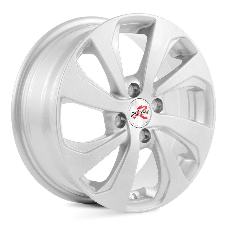 Фото - Литой диск X`trike RST R005 6x15/4*100 D54.1 ET48 HSL литой диск x trike x 129 6 5x16 4 100 d60 1 et48 hsb