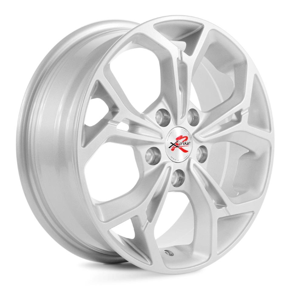 Фото - Литой диск X`trike RST R016 6x16/5*114.3 D60.1 ET45 HSL колесный диск x trike x 122 7 5х18 5х114 3 d67 1 et45 hs