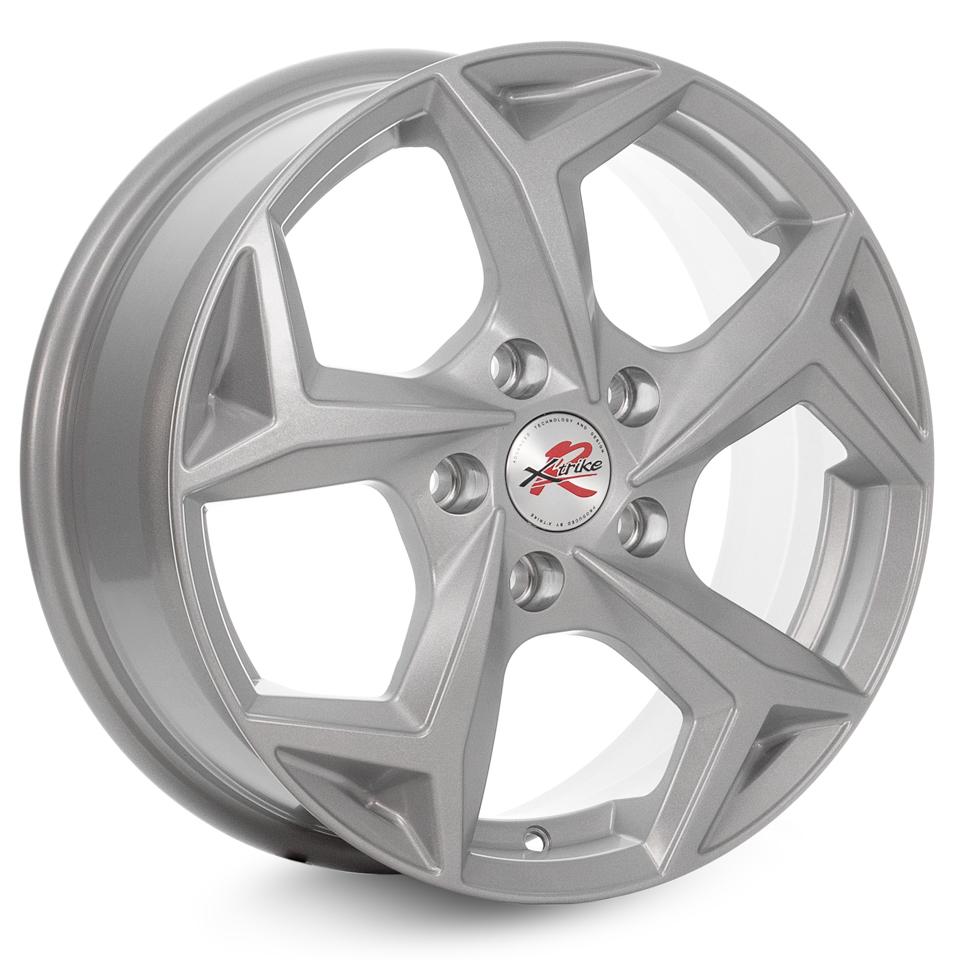 Фото - Литой диск X`trike RST R066 6.5x16/5*100 D56.1 ET48 HSL литой диск x trike x 129 6 5x16 4 100 d60 1 et48 hsb
