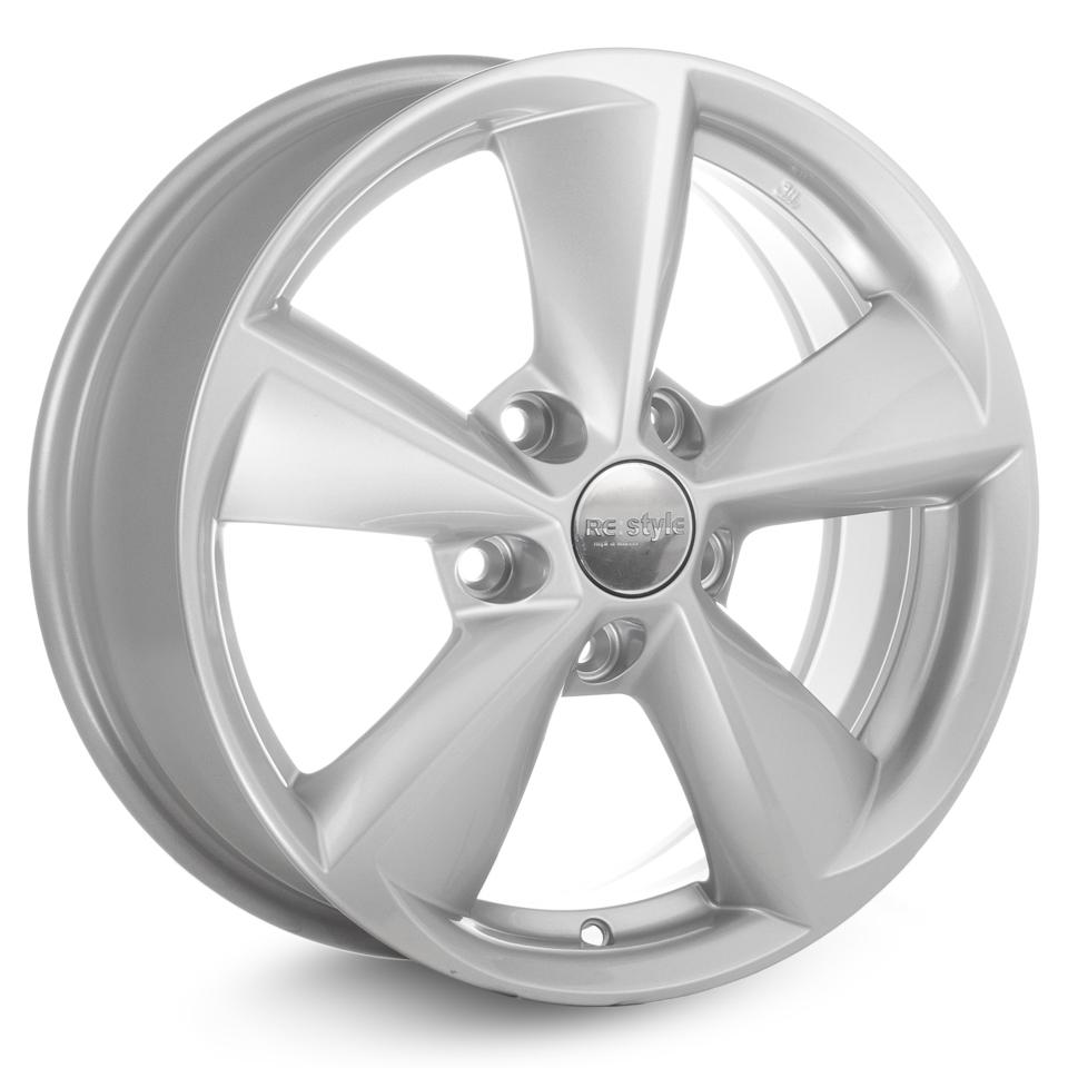 Фото - Литой диск КиК Kia Optima (KC681) 6.5x16/5*114.3 D67.1 ET41 Silver литой диск кик astra кс681 6 5x16 5 115 d70 2 et41 silver