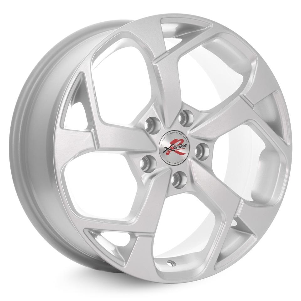 Фото - Литой диск X`trike RST R067 7x17/5*114.3 D66.1 ET35 HS литой диск x trike x 122 7 5x18 5 112 d66 6 et35 hs