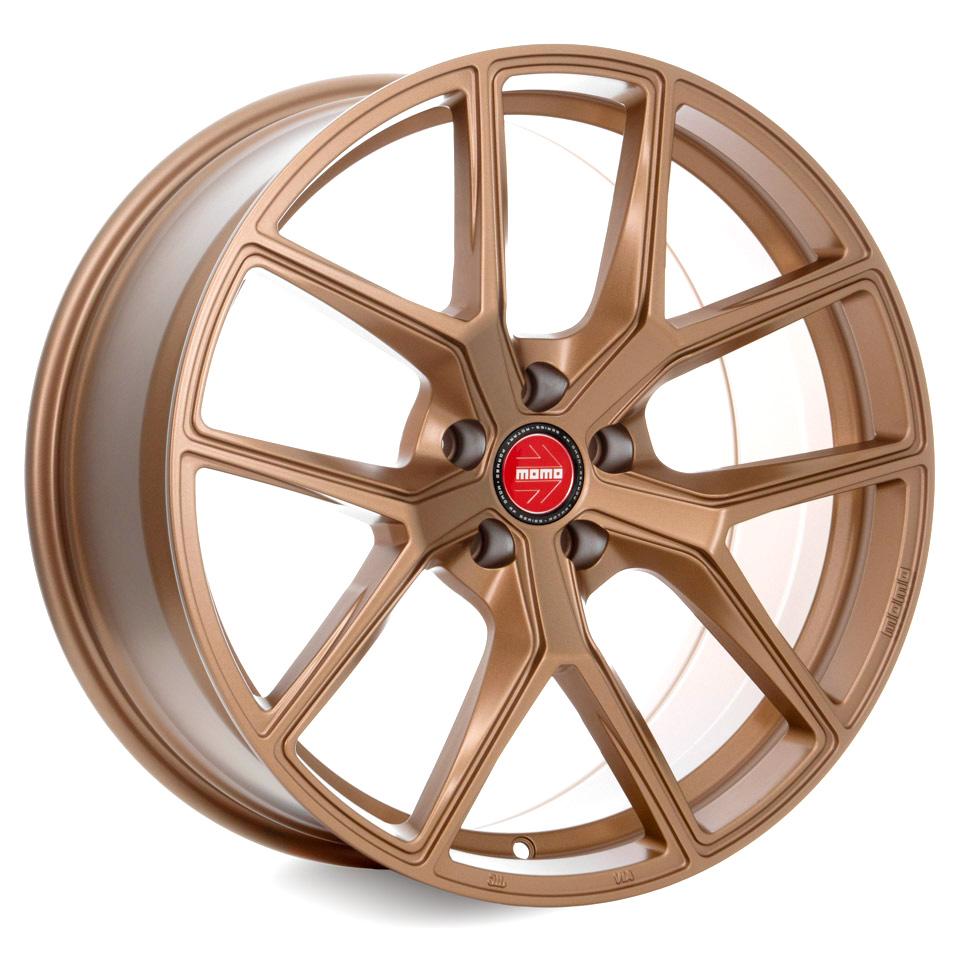 Литой диск Momo SUV RF-01 10x19/5*120 D74.1 ET45 Golden Bronze литой диск momo suv rf 02 9x20 5 120 d72 5 et45 titan silver brushed
