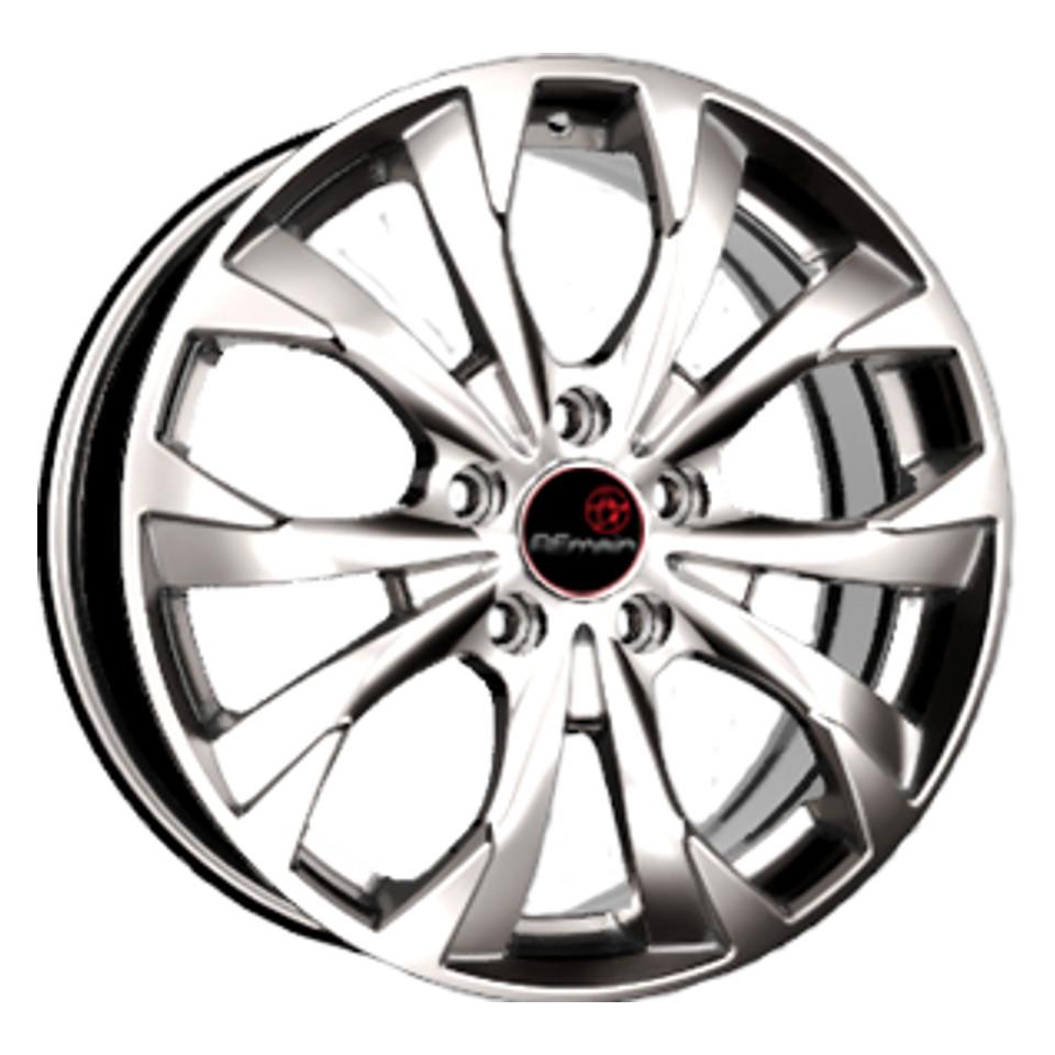 Фото - Литой диск Remain Mazda CX-5 (R152) 7x17/5*114.3 D67.1 ET50 jyj 5 5 2