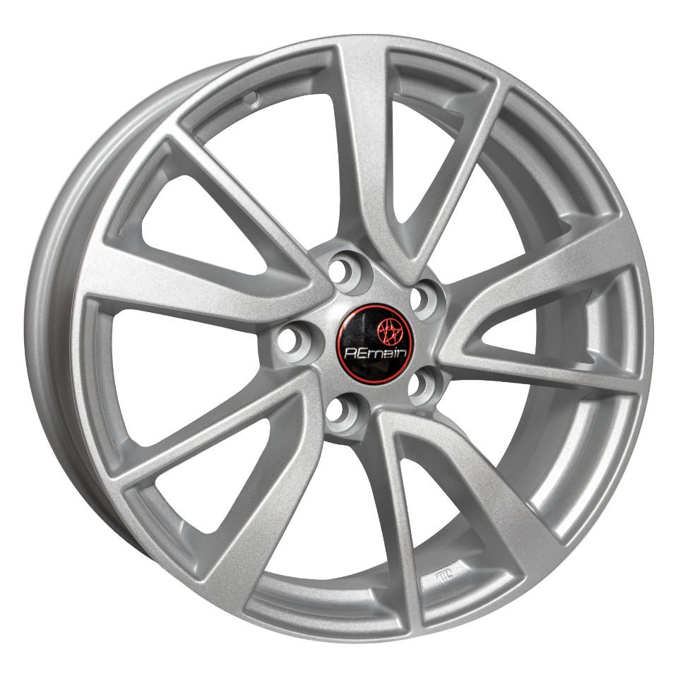 Фото - Литой диск Remain Nissan Qashqai (R162) 7x17/5*114.3 D66.1 ET40 Сильвер S колесный диск тзск nissan qashqai 6 5x16 5x114 3 d66 1 et40 bk