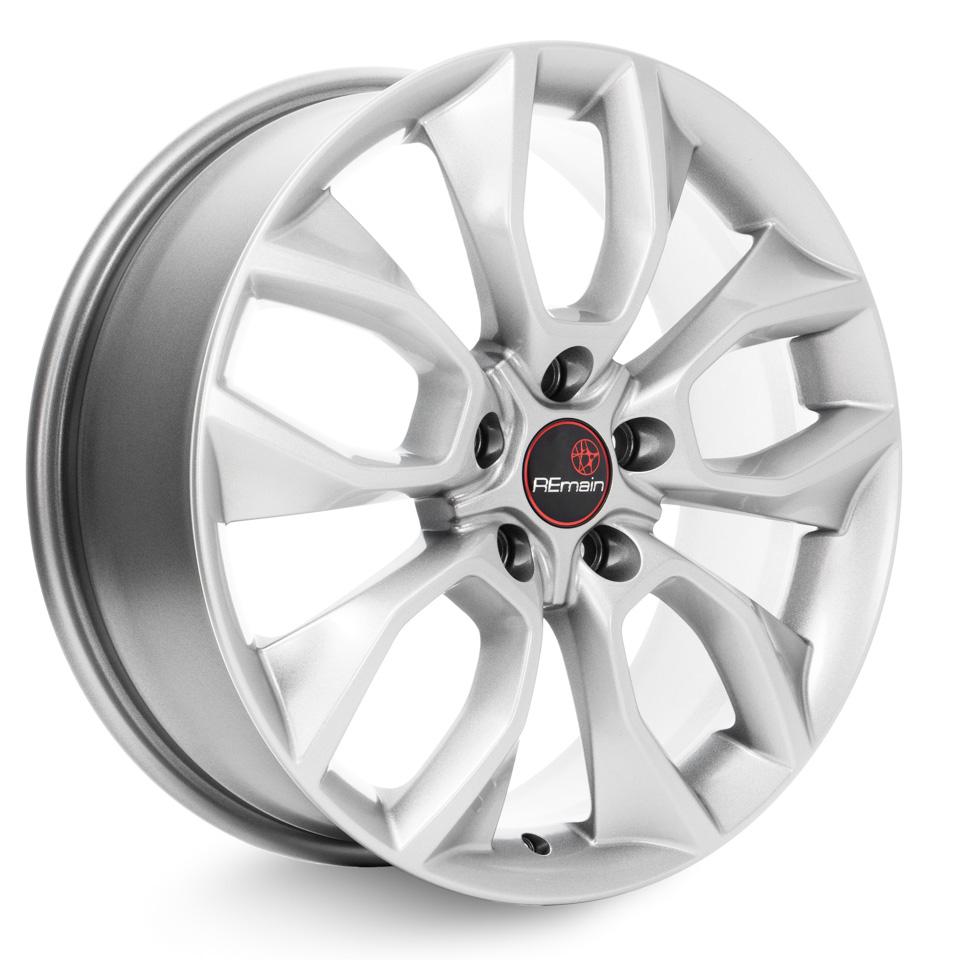 Фото - Литой диск Remain Mazda CX-5 (R202) 7x18/5*114.3 D67.1 ET45 Сильвер S jyj 5 5 2