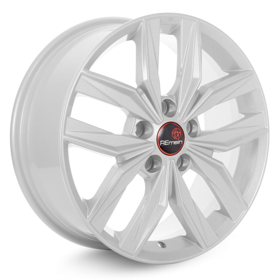 Фото - Литой диск Remain Nissan Qashqai (R151) 7x17/5*114.3 D66.1 ET40 колесный диск тзск nissan qashqai 6 5x16 5x114 3 d66 1 et40 bk