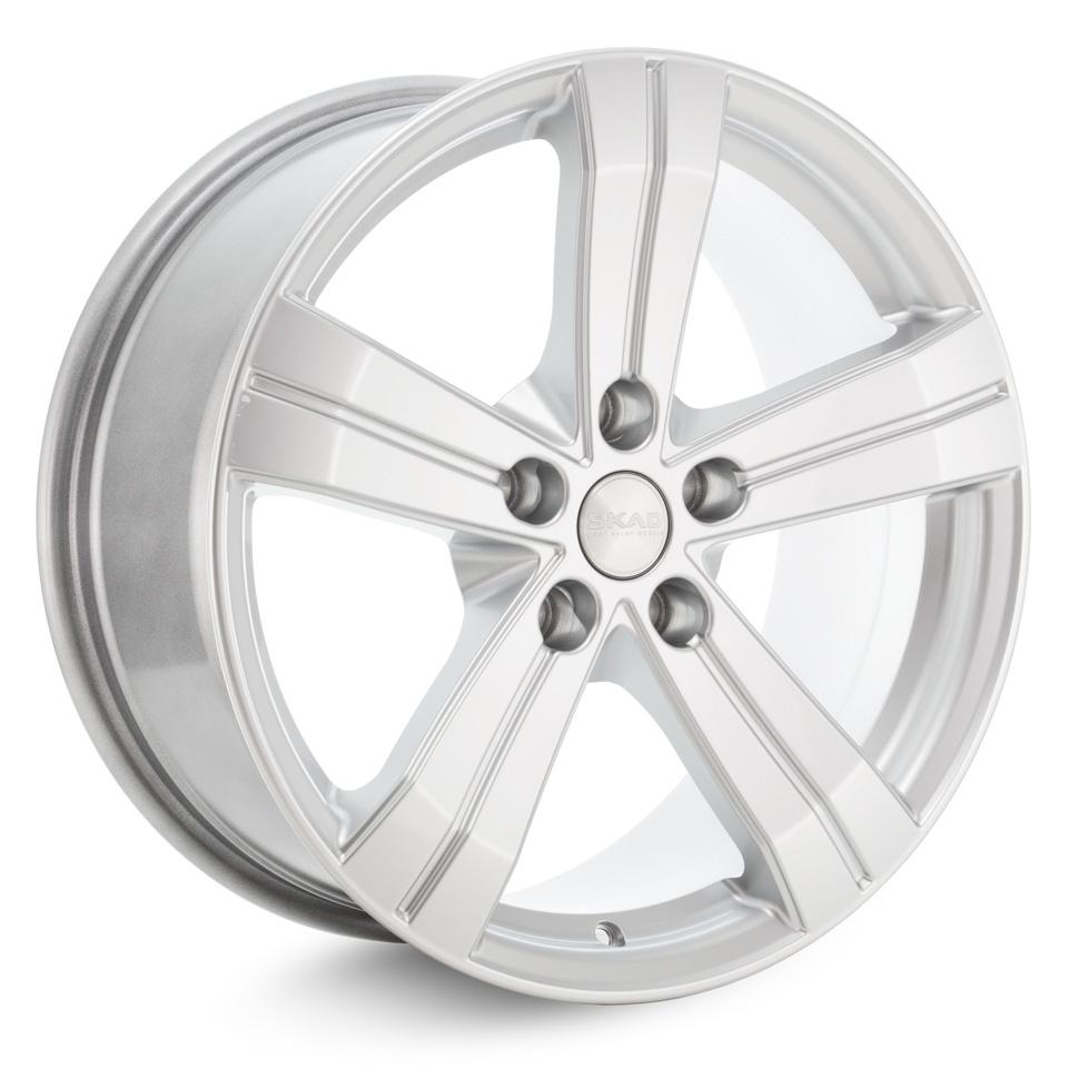 Фото - Литой диск СКАД Mitsar 6.5x16/5*112 D67.1 ET38 Селена литой диск rial m10 7x16 5 112 d66 5 et38 metal grey