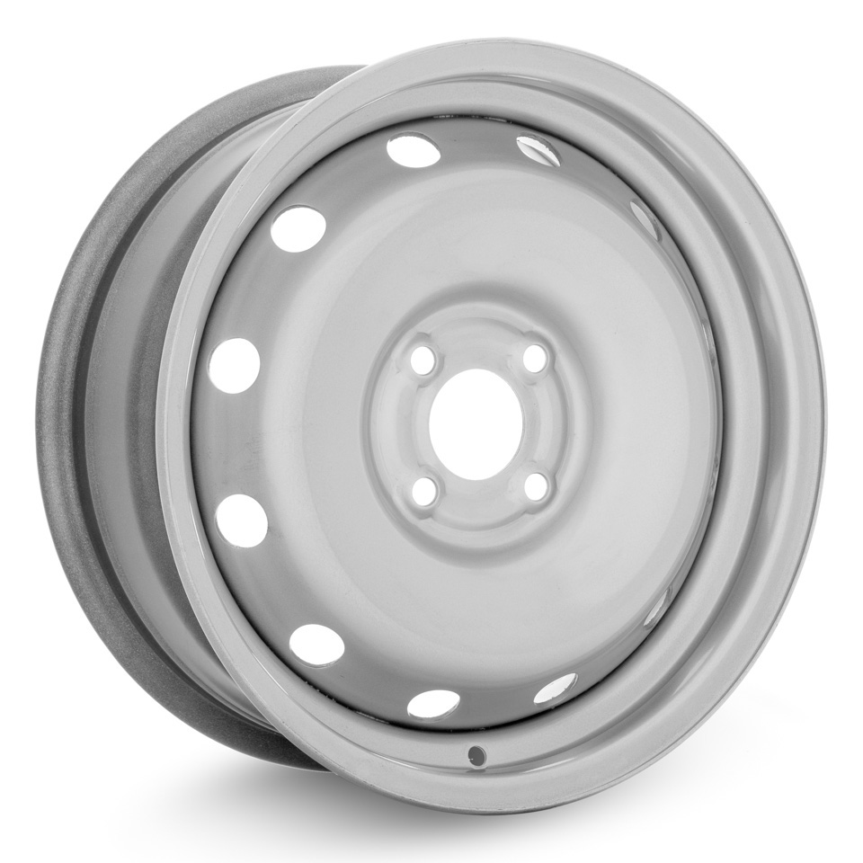 Фото - Штампованный диск ТЗСК Renault Logan 2 6x15/4*100 D60.1 ET40 Серебро колесный диск тзск nissan qashqai 6 5x16 5x114 3 d66 1 et40 bk