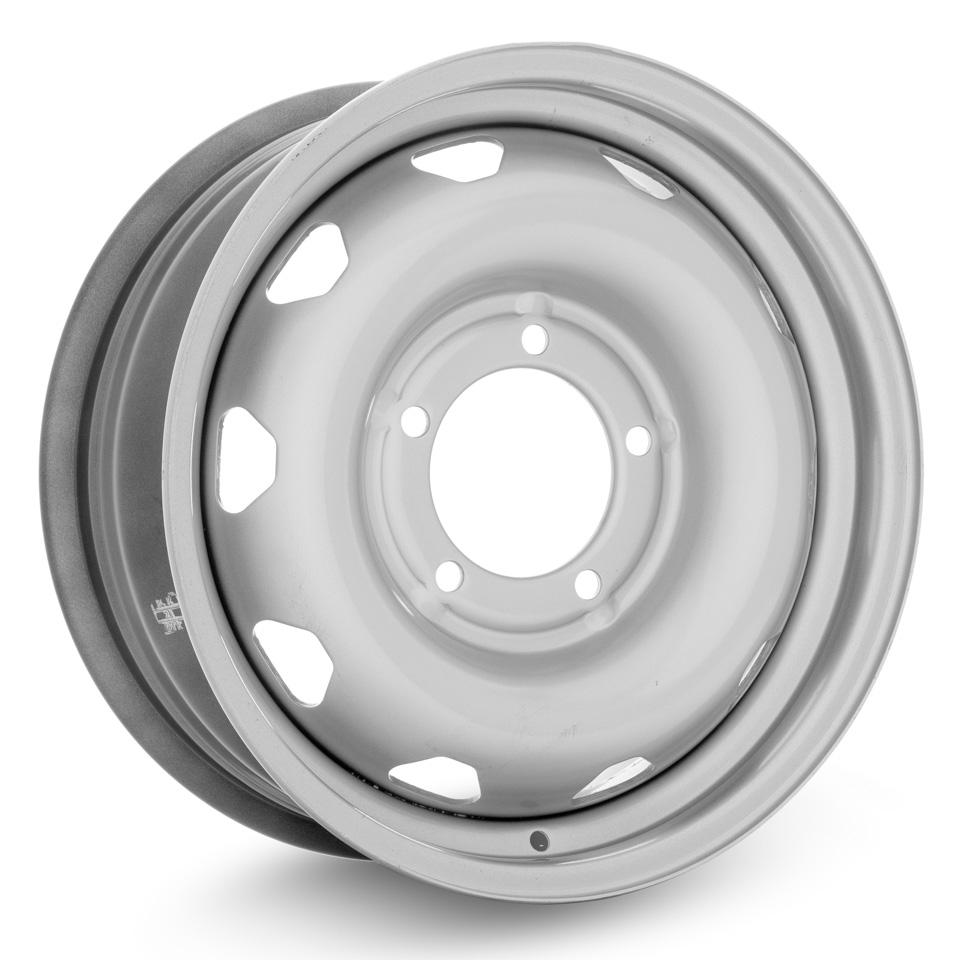 Фото - Штампованный диск ТЗСК UAZ-Patriot 6.5x16/5*139.7 D108.5 ET40 колесный диск тзск nissan qashqai 6 5x16 5x114 3 d66 1 et40 bk