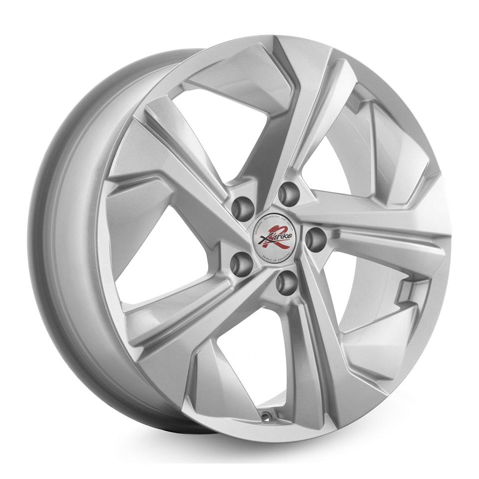 Фото - Литой диск X`trike RST R048 7x18/5*114.3 D60.1 ET35 HS колесный диск x trike x 105 6х15 4х100 d67 1 et35 6 53 кг hs