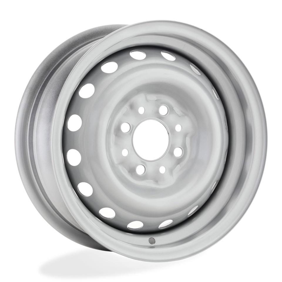 Штампованный диск Accuride ВАЗ-оригинал ВАЗ-2103 5x13/4*98 D60.1 ET29 Серебро